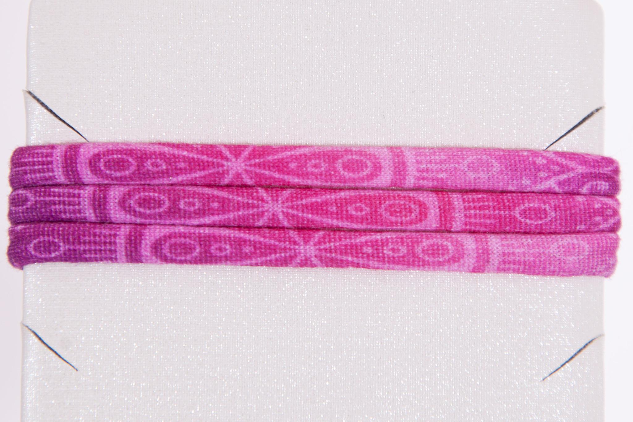 Pink Ornament  / N*dividual
