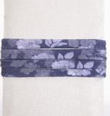 Rosenblatt Blau