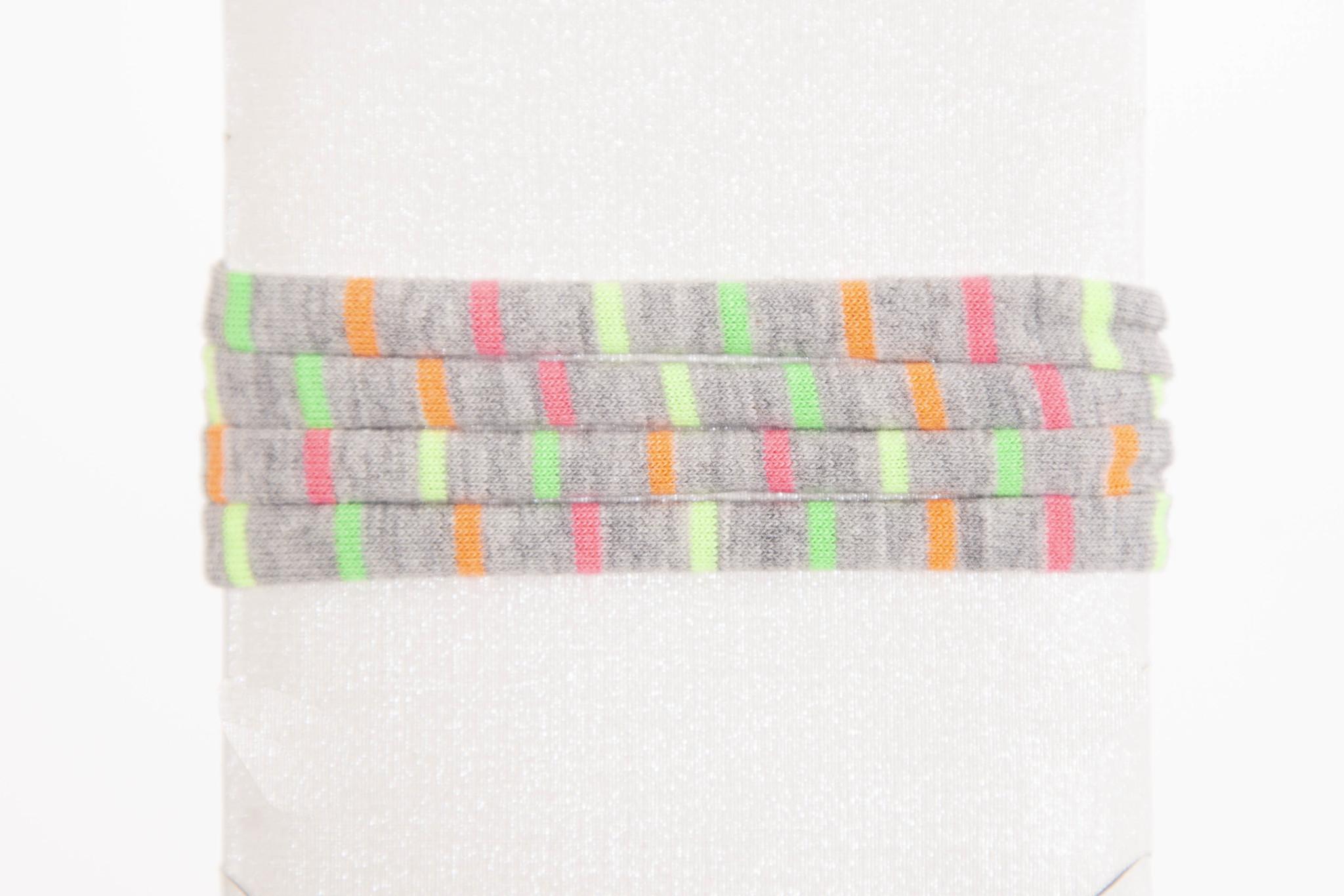 Striped Neon