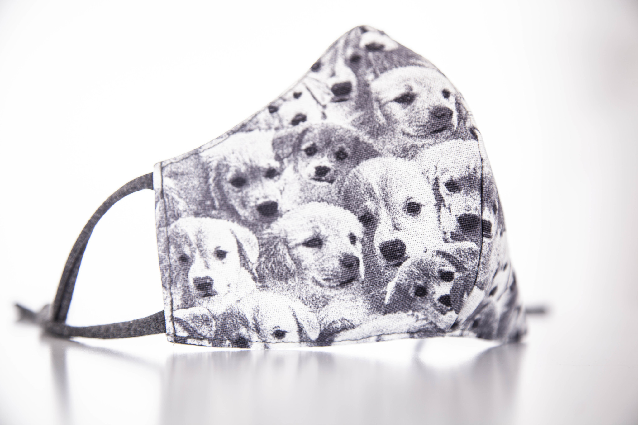 "VIENNINA MASK ""DOGS"""