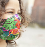 "MASK ""TROPICAL"""