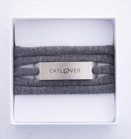 CATLOVER - silber