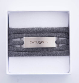 CATLOVER - silver