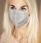 """einzeln FFP2 Maske """"Grau"""""""