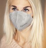 """DEAL: 10er Pack FFP2 Maske """"Grau"""""""