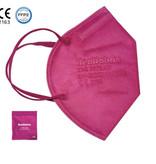 """Deal: 5 FFP2 Masks """"Pink"""""""