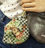 """Handmade Bag for masks """"FRIDA"""""""