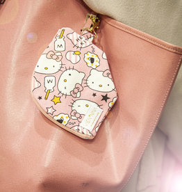 "handmade MASKBAG ""HELLO KITTY"""