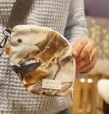 "Handmade Bag for masks ""HASE"""