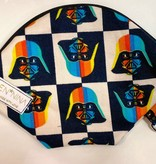 "Handmade Bag for masks ""POOL"" - Copy - Copy"