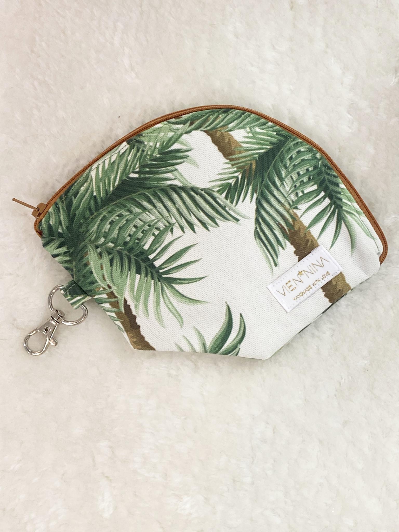 """Handmade Bag for masks """"PALMEN"""""""