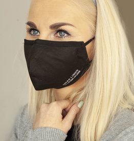reuseable Nano FFP2 Mask / BLACK