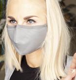 !NEW! reuseable Nano FFP2 Mask /GREY