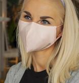 !NEU! 5 Stück wiederverwendbare Nano-FFP2-Masken /ROSA