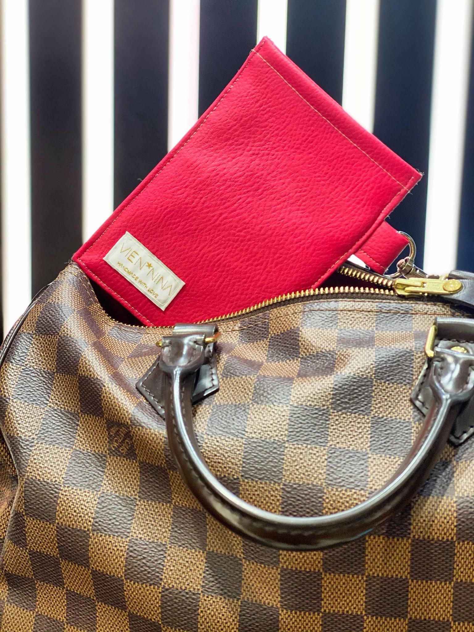 "Handmade bag for passes ""PINK"""