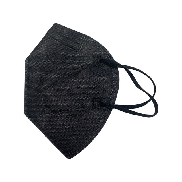 """DEAL: 5er Pack FFP2 Maske """"Black"""""""