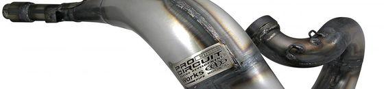 Pro Circuit Auspuffanlage TM