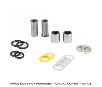 ProX Racing Swingarm Bearing Kit CRF250R '14-17 + CRF450R '13-16