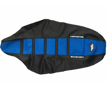 Motoseat Seatcover RM450Z 08-17 Blue/Black
