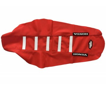 Motoseat Seatcover CRF450 17 Red