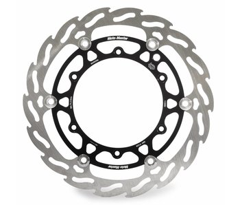 Moto-Master Front Disc  Oversize 270mm Flame TM 2010-.....