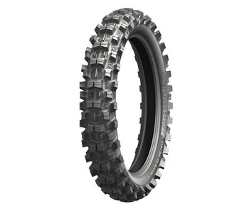 Michelin Starcross 5 Medium - 110/90 - 19 57M