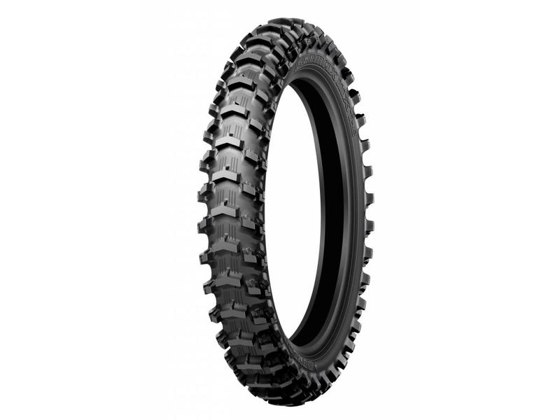 Dunlop Geomax MX 12     100/90 - 19