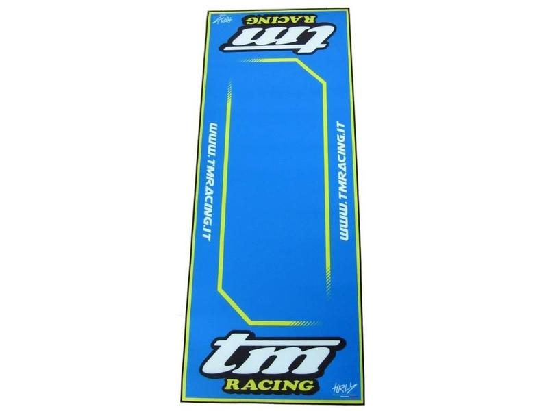 TM Racing Pitmat