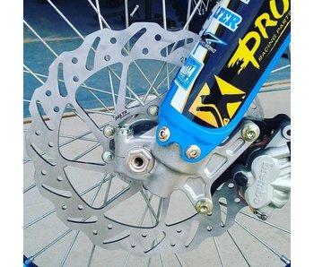 Delta Braking Bremsscheibe 280mm TM 2010-.... VORNE