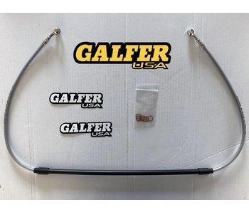 Galfer Front brake hose TM MX (98-..)