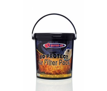 BO Motor Oil Protect Air KIT