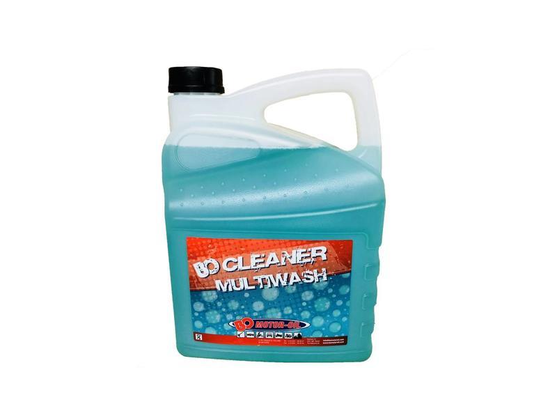BO Motor Oil BO Cleaner Multi Wash - 5 Liter