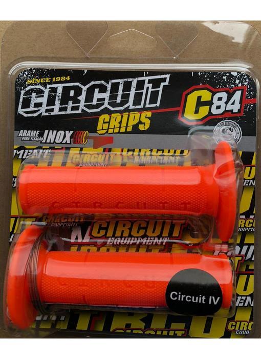 Circuit Equipment Griffe Circuit IV - Orange Fluo