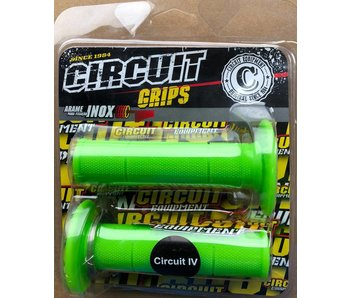 Circuit Equipment Grip Circuit IV - Green Fluo