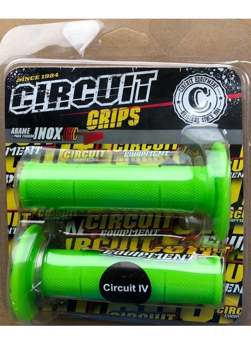 Circuit Equipment Handvat Circuit IV - Green Fluo