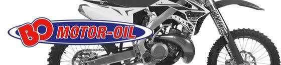 BO Oil