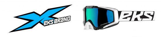 EKS Brand Brille