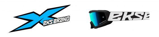 EKS Brand kids goggles