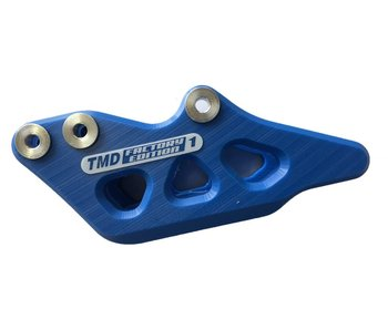 TMD Chainguide TM Racing - 2010-..... BLUE