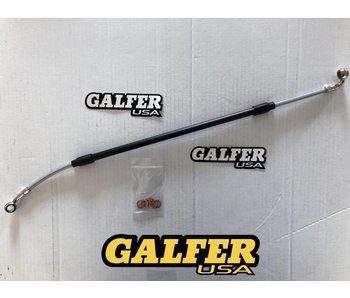Galfer Rear brake hose TM 85/100 (13->)