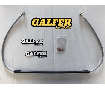 Galfer Bremseleitung Vorne TM EN (98-..)