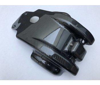TEKMO Carbon Skid Plate TM 450/530 2011-2018