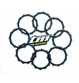 OEM quality clutch kit TM Racing 250/300cc - 450Fi 2,8mm