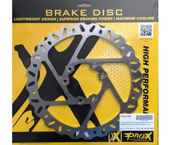 ProX Racing Frontbrake Disc TM MX/EN125-530 '10-18