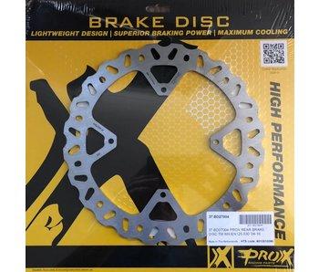ProX Racing Bremsscheibe hinten TM MX/EN125-530 '05-18