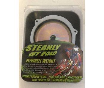 FLYWHEEL weight Kit  TM 250/300 (10oz)