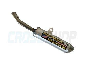 Pro Circuit TM 125/144 15-.. silencer