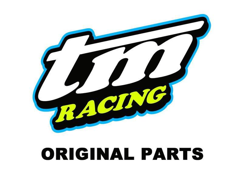 TM Racing Plastic Kit 2008/2014 4 Stroke Enduro - Black