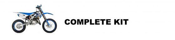 Plastik Satz TM 85cc 2013/2019 MX
