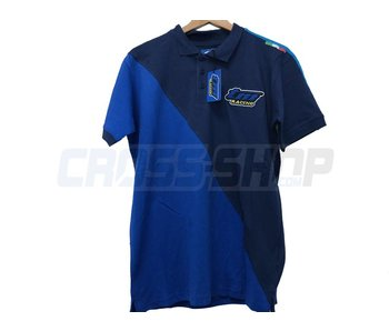 TM Racing POLO SHIRT  MY'19 S. XL